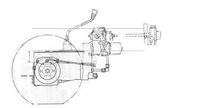 Farmall 400 Transmission Diagram